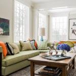 подушки для дивана декор