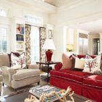 подушки для дивана интерьер