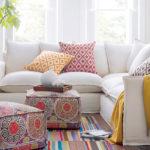 подушки для дивана фото интерьер