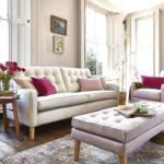 подушки для дивана идеи интерьер