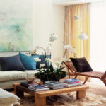 подушки для дивана фото оформление
