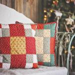 подушки для дивана идеи
