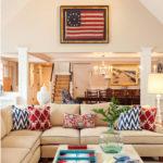 подушки для дивана идеи вариантов