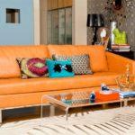 подушки для дивана обзор