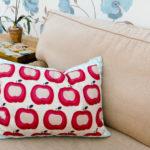 подушки для дивана идеи дизайн