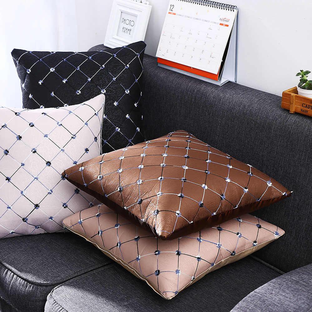 подушки для дивана дизайн фото