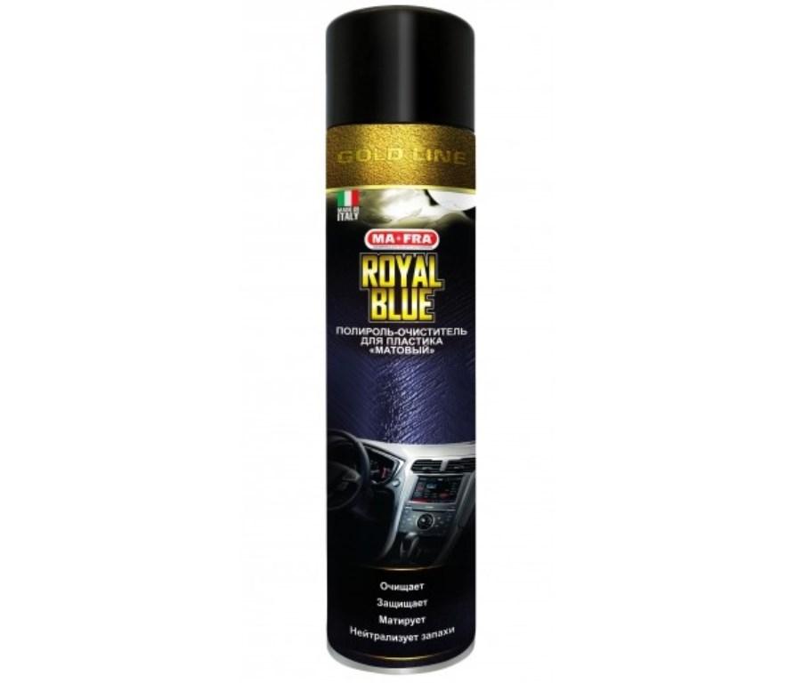 полироль для авто Sapfire Royal Blue