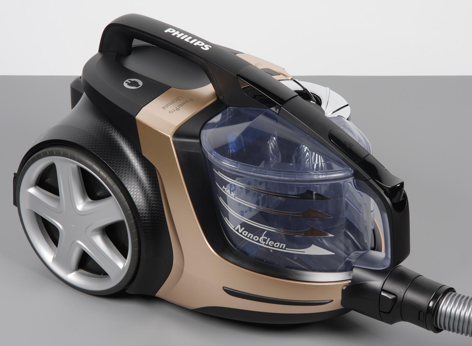 пылесос Philips FC9912 PowerPro Ultimate