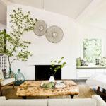 расстановка мебели по фен шуй идеи дизайн