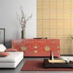 расстановка мебели по фен шуй фото декор