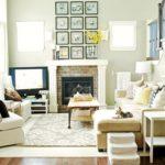 расстановка мебели по фен шуй фото декора