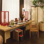 расстановка мебели по фен шуй декор идеи