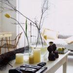 расстановка мебели по фен шуй идеи декор