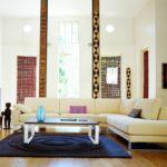 расстановка мебели по фен шуй фото оформления