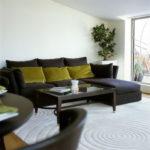 расстановка мебели по фен шуй идеи варианты