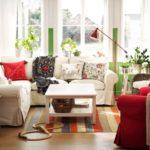 расстановка мебели по фен шуй обзор