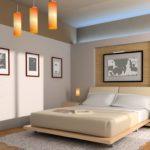 расстановка мебели по фен шуй виды декора