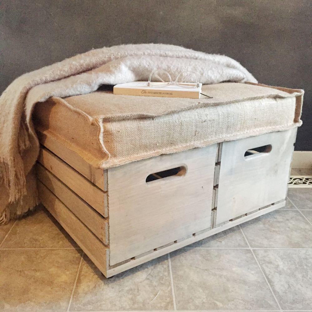 Самодельная мебель экономит средства