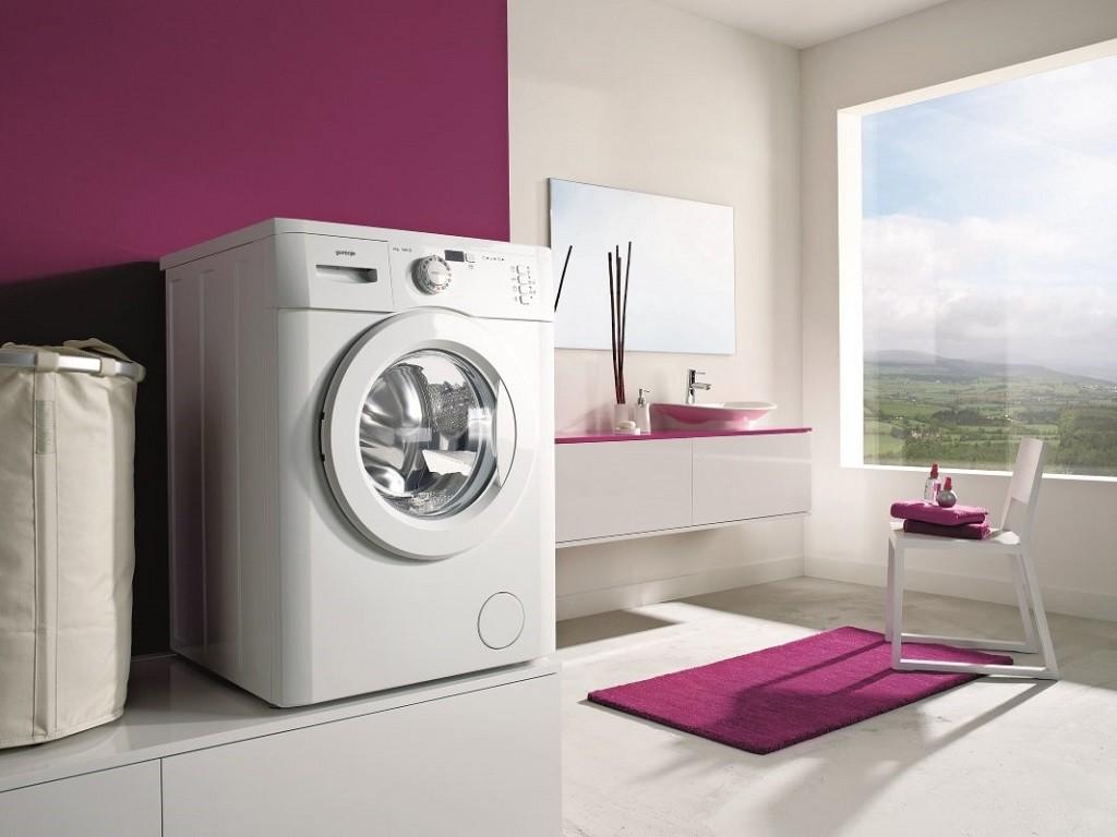 Ухаживайте за своей стиральной машинкой