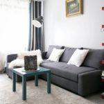 серый диван фото дизайн
