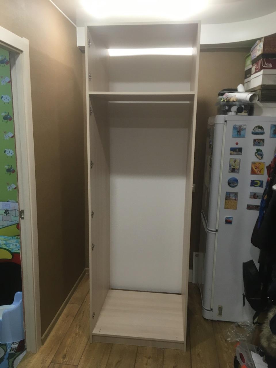 короб для холодильника