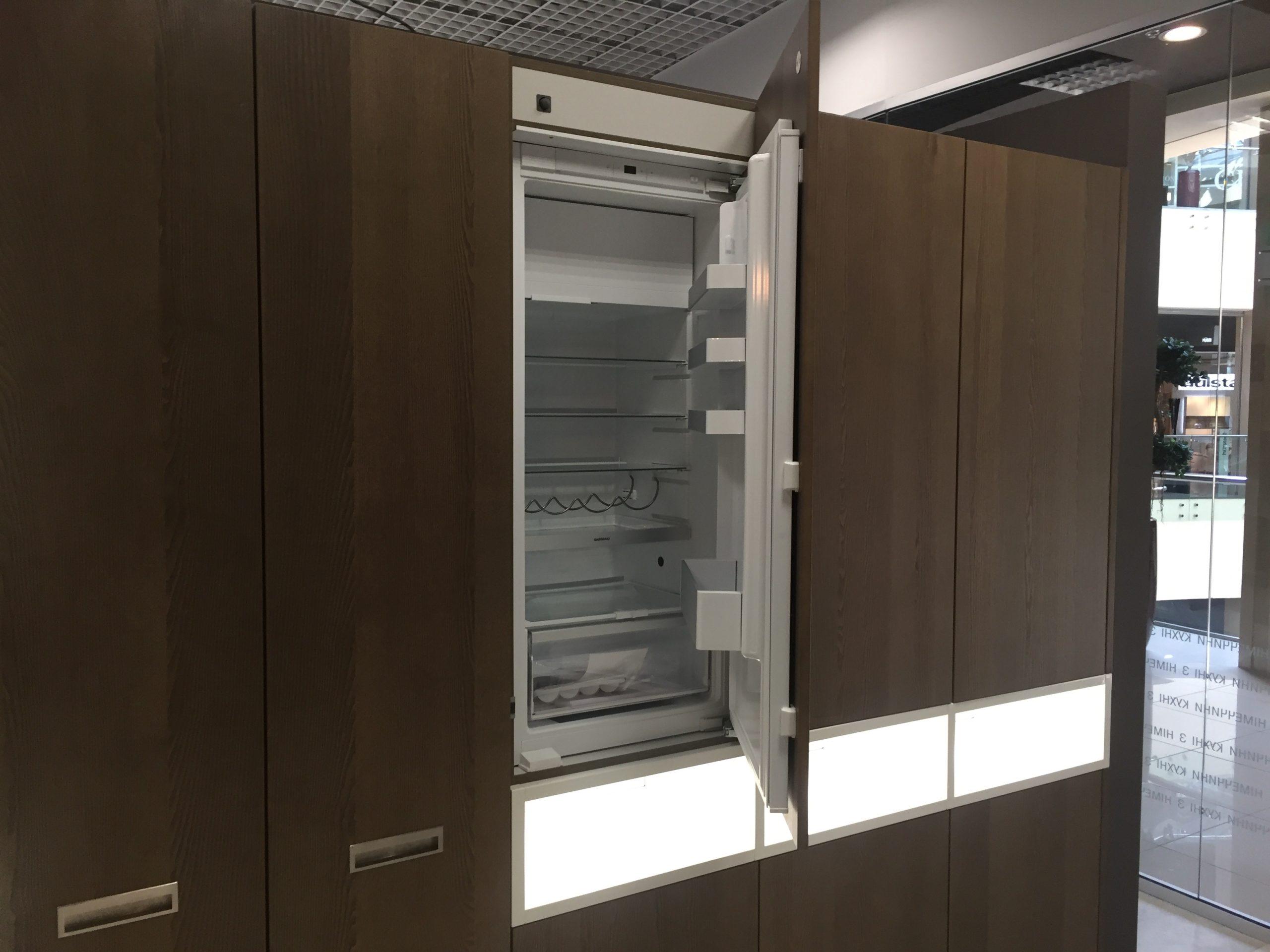 крепление дверей холодильника