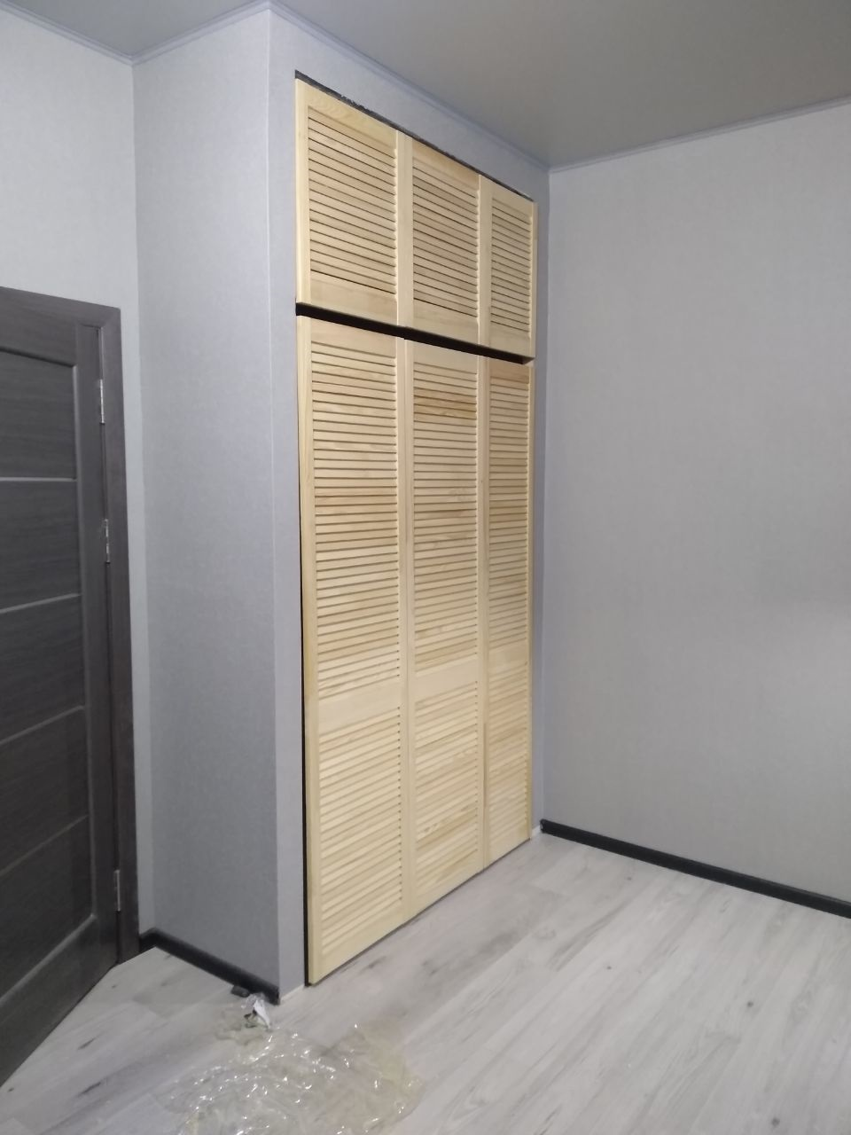 шкаф из гипсокартона цена
