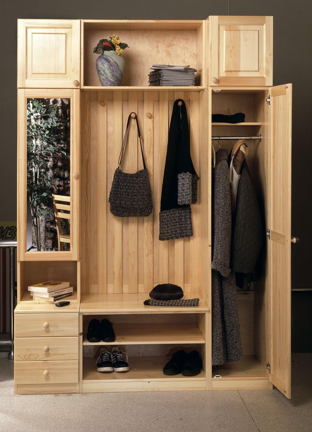 назначение шкафа