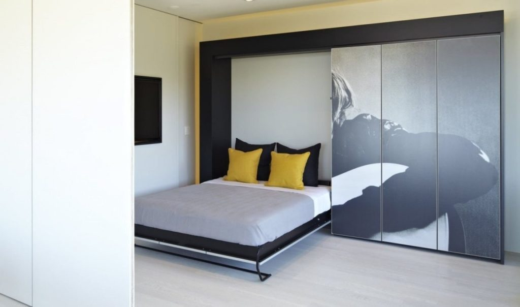 качественный матрас для кровати