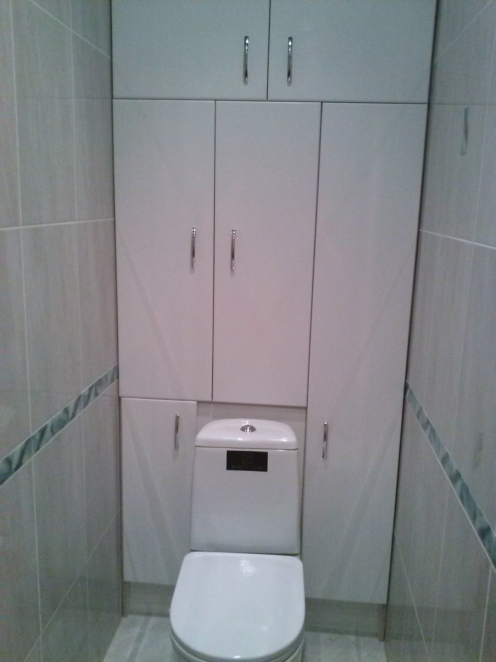 материал для шкафа в туалет