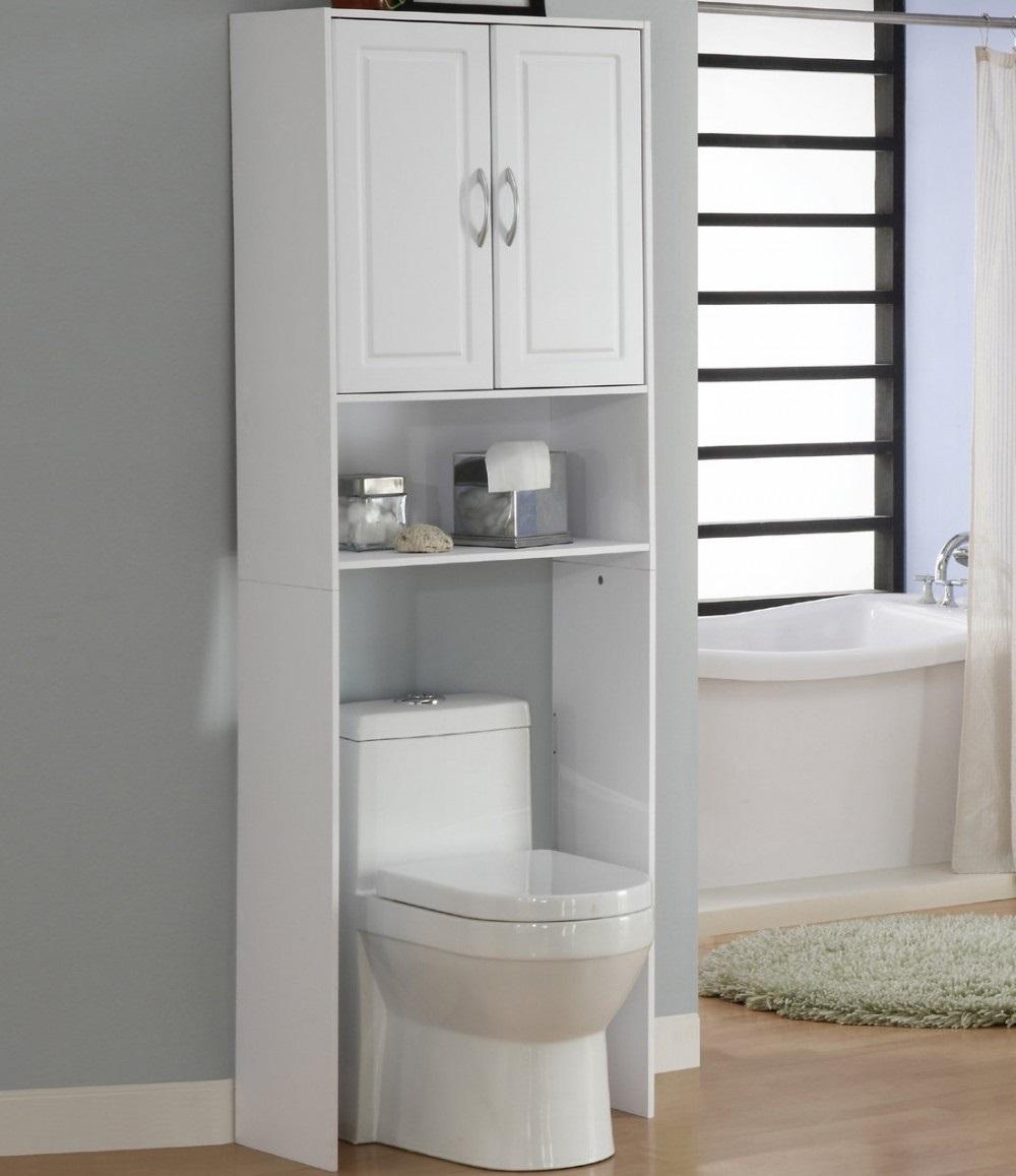 дизайн шкафа для туалета