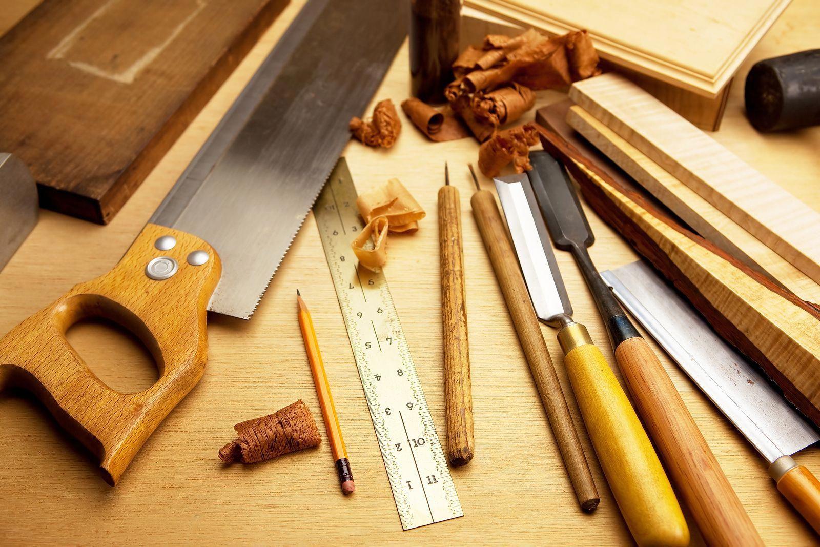 инструменты для изготовления шкафа в туалет
