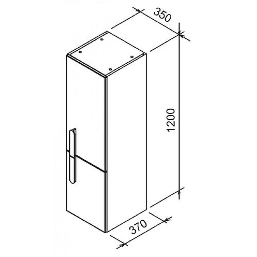 схема шкафчика в туалет