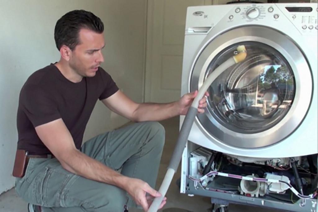 шланг от стиральной машины