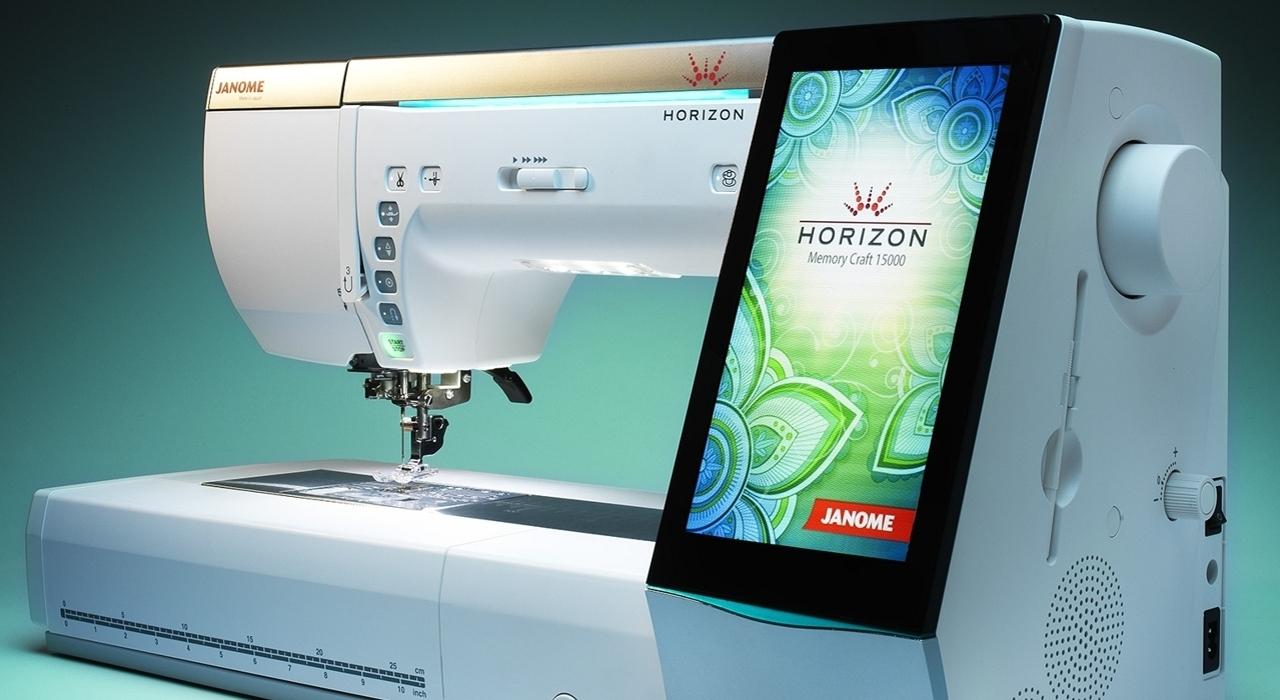 швейная машинка с компьютерным управлением фото варианты