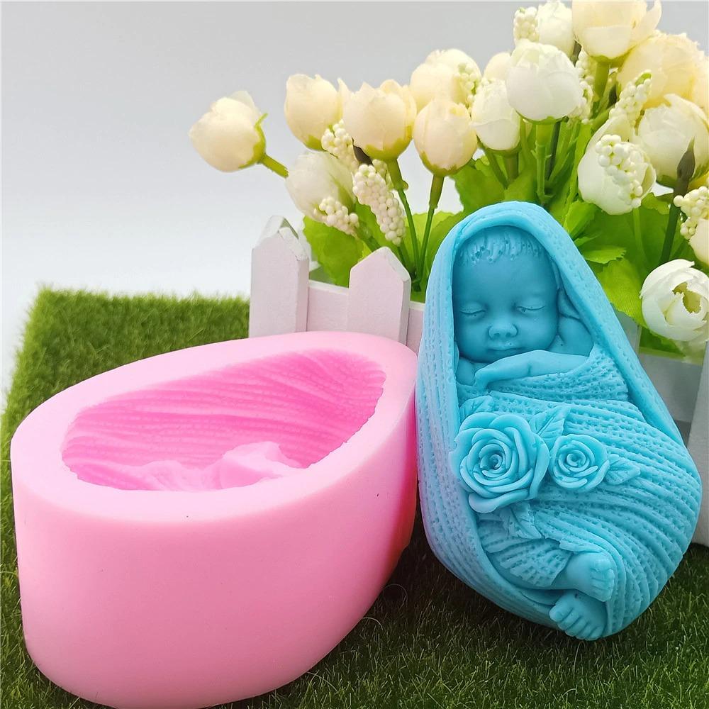 силиконовые формы для мыла виды