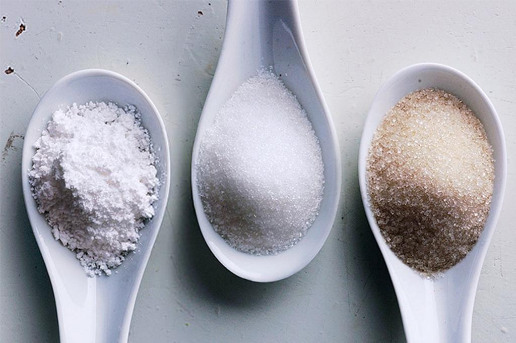 сода соль и сахар