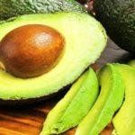 спелый авокадо как выбрать