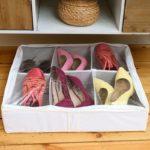 ящичек для хранения обуви