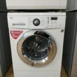 стиральная машина LG с прямым приводом фото идеи
