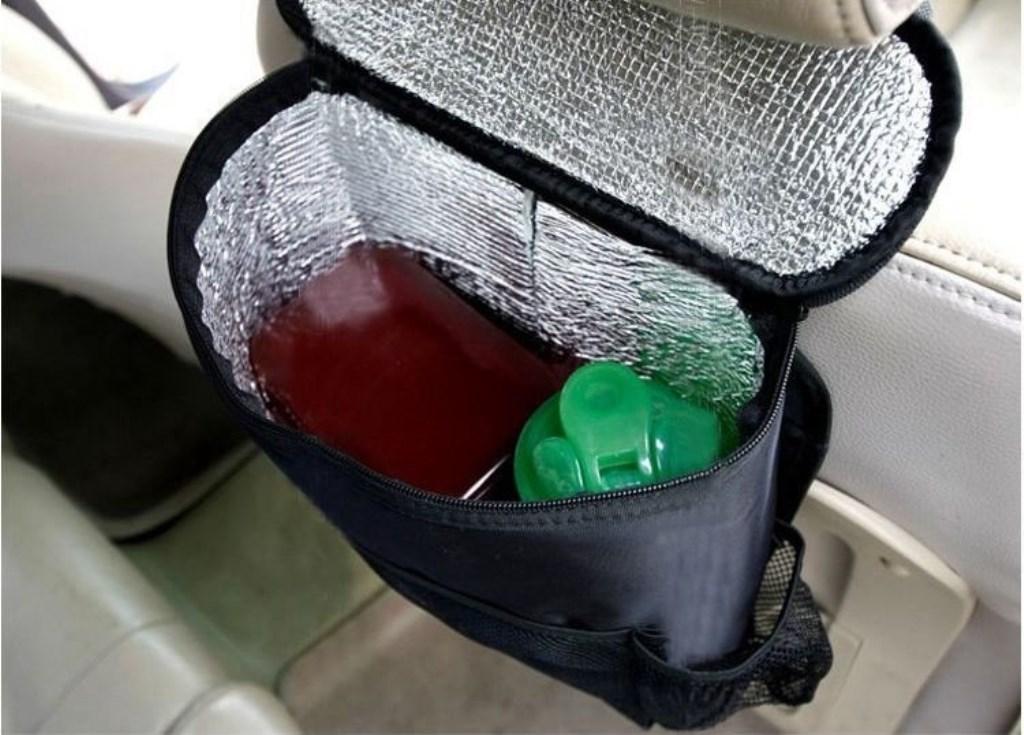 сумка холодильник своими руками