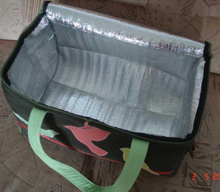 сумка термос