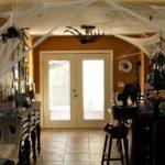 украшение дома на хэллоуин дизайн идеи