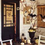 украшение дома на хэллоуин декор идеи