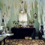 украшение дома на хэллоуин идеи декор