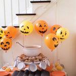 украшение дома на хэллоуин идеи дизайн