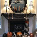 украшение дома на хэллоуин идеи