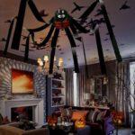 украшение дома на хэллоуин фото виды