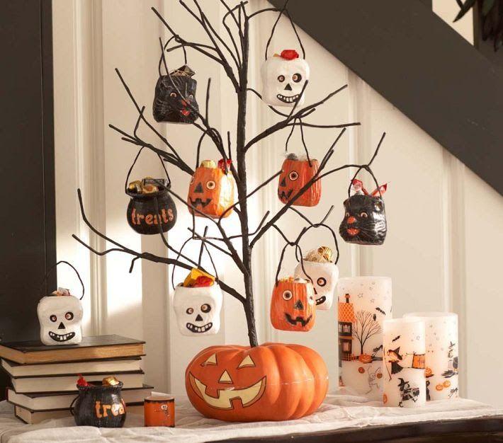основная задача хэллоуин как украсить картинки любой