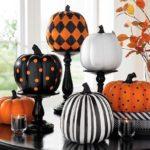 украшение дома на хэллоуин идеи виды